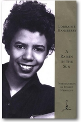 a biography of lorraine hansberry the most promising playwright Never be afraid to sit awhile and think when hansberry's raisin in the sun burst onto the scene in 1959, she became the youngest american playwright, the first.