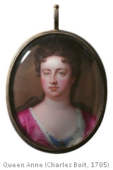 Anne Stuart (Queen Anne)