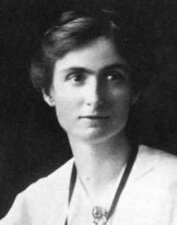 Edith Abbott