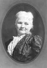 Mary Harris Jones (Mother Jones)