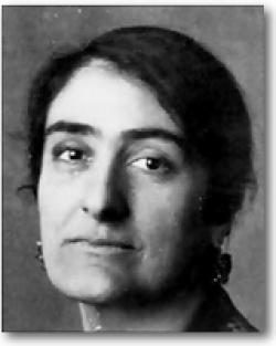 Anita Ree