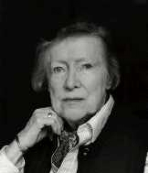 Sybille Bedford