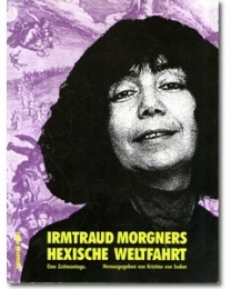 Irmtraud Morgner