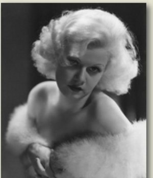 Jean nackt Harlow 8 Jaw