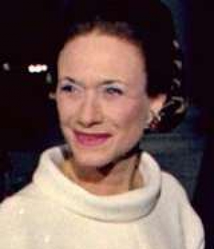Wallis Simpson, Herzogin von Windsor