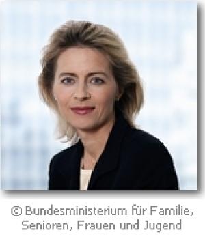 Ursula Von Der Leyen Europaische Kommission 5