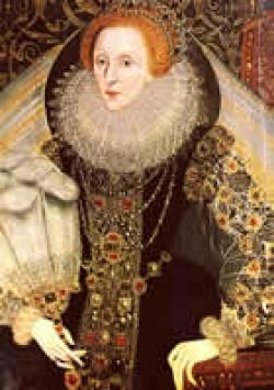 Elisabeth I, Königin von England