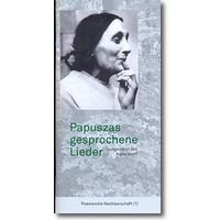 Papusza 2011 – Papuszas gesprochene Lieder