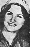 Tamara Bunke in Kuba