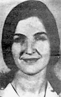 Tamara Bunke als Haydée Bidel Gonzáles in Europa (1964)