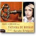 Maria Schrader liest Tatiana 2007