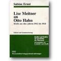 Ernst 1992 – Lise Meitner an Otto Hahn