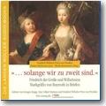 Heckmann-Janz, Kretschmer (Hg.) 2003 – … solange wir zu zweit