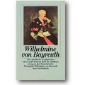Wilhelmine von Bayreuth 2004 – Eine preussische Königstochter