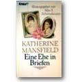 Schwendimann (Hg.) 1988 – Katherine Mansfield