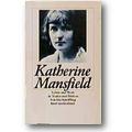 Schöffling (Hg.) 1996 – Katherine Mansfield