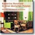 Mansfield 2003 – In einer deutschen Pension