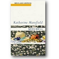 Mansfield 2001 – Miss Brill