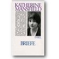 Mansfield 1992 – Briefe