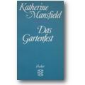 Mansfield 1993 – Das Gartenfest