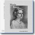 Schaffrodt 2000 – Marie Baum