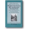 Eggemann, Hering (Hg.) 1999 – Wegbereiterinnen der modernen Sozialarbeit