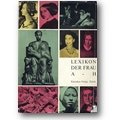 Keckeis (Hg.) 1953/54 – Lexikon der Frau