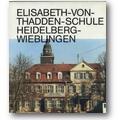 Kummerow 1987 – Elisabeth-von-Thadden-Schule Heidelberg-Wieblingen