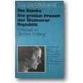Reicke 1984 – Die großen Frauen der Weimarer