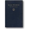Weber 1926 – Max Weber
