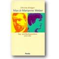 Krüger 2001 – Max und Marianne Weber