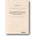 Eckhardt 2000 – Die Auseinandersetzung zwischen Marianne Weber