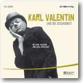 Valentin, Karlstadt et al. 2007 – Karl Valentin und die Gesundheit