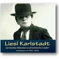 Karlstadt 2001 – Verrückte Märchen und Komische Lieder