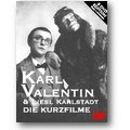 Karl Valentin & Liesl Karlstadt 2002