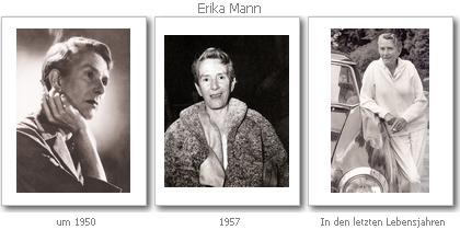 Erika Mann