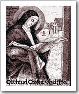 Gertrud von Helfta