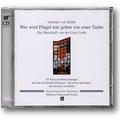 Gertrud von Helfta 2005 – Wer wird Flügel mir geben