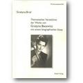 Briel 2001 – Thematisches Verzeichnis der Werke