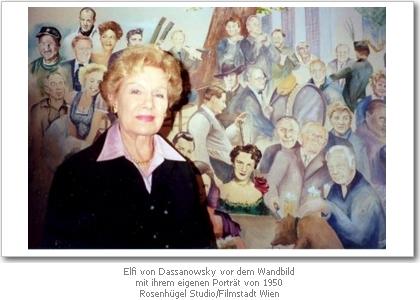 Elfi von Dassanowsky
