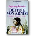 Drewitz 1982 – Bettine von Arnim