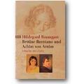 Baumgart 2001 – Bettine Brentano und Achim