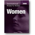 International who's who of women 2005