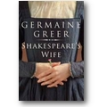 Greer 2007 – Shakespeare's wife