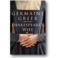 Greer 2007 – Shakespeare's wife