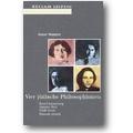 Wimmer 1990 – Vier jüdische Philosophinnen