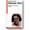 Beyer 1994 – Simone Weil