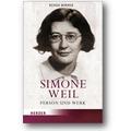 Wimmer 2009 – Simone Weil