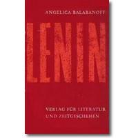 Balabanoff 1961 – Lenin