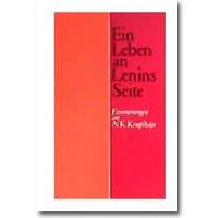 Reinsch 1969 – Ein Leben an Lenins Seite